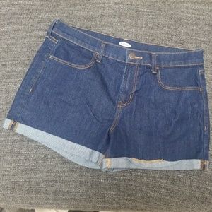 Old Navy Size 10 Shorts.